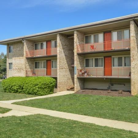 White Oak Rentals | White Oak MD Apartments | The Lockwood