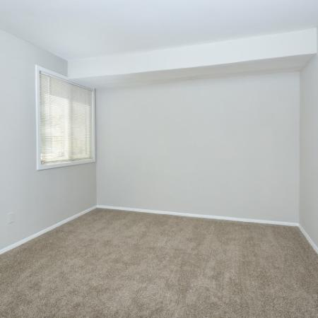 Spacious Bedrooms | White Oak MD Apartments | The Lockwood