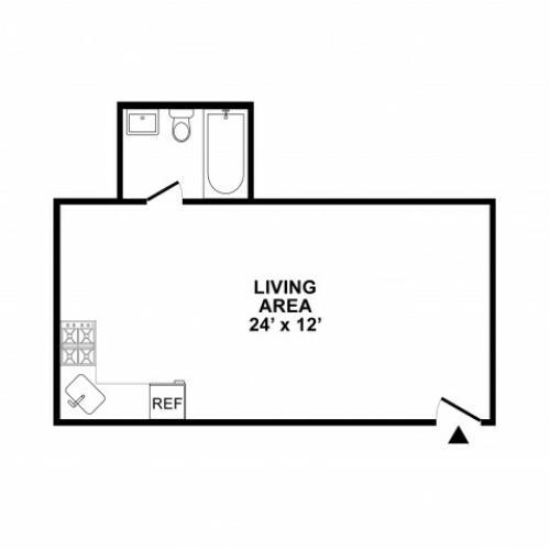 Cheltenham Station Apartment Homes
