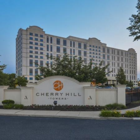 Apartments In Cherry Hill NJ   Cherry Hill Towers