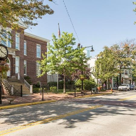 Fine Dining and Shops of Collingswood, NJ