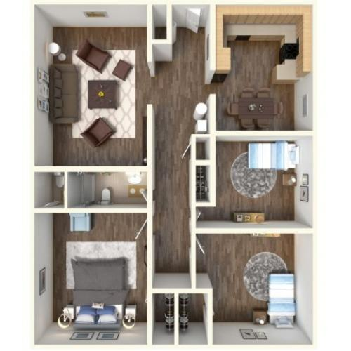 Stonebrook Townhomes