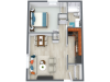 Willow floorplan