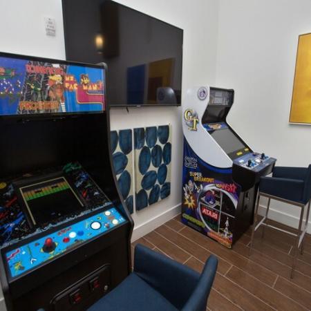Club Prado Arcade