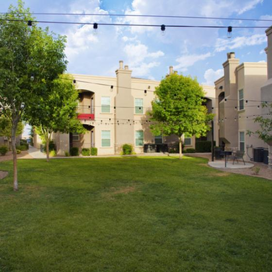 Summerstone Apartments: Contact Our Community In El Paso