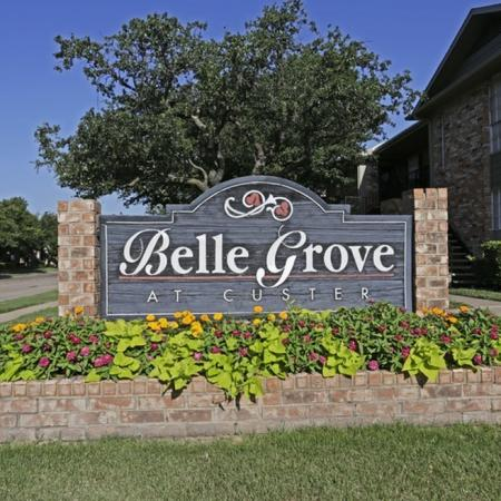 Apartments in Richardson, TX | Belle Grove