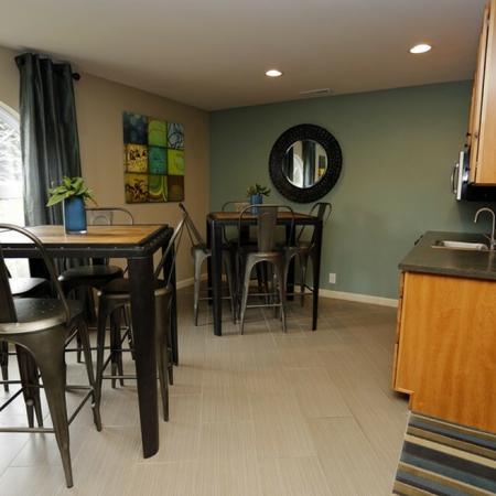 Spacious Resident Club House | Apartment in Colorado Springs, CO | Antero