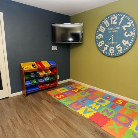 Resident Children's Playground | Apartments Homes for rent in Colorado Springs, CO | Antero