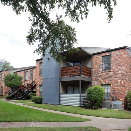 Apartments Garland, TX | Creekside on the Green