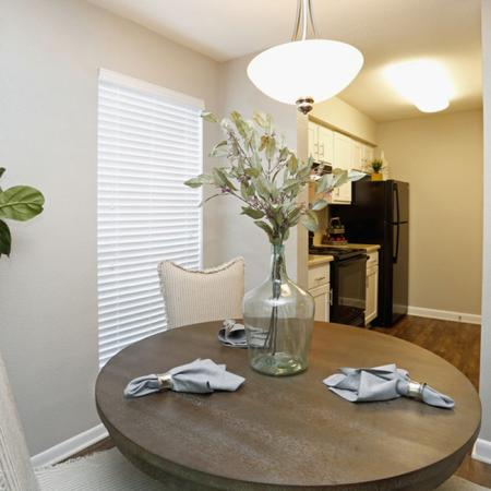 Spacious Dining Room | Apartment in Raleigh, NC | Autumn Ridge