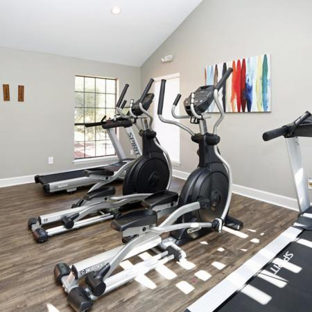 State-of-the-Art Fitness Center | Apartment Homes in Raleigh, NC | Autumn Ridge