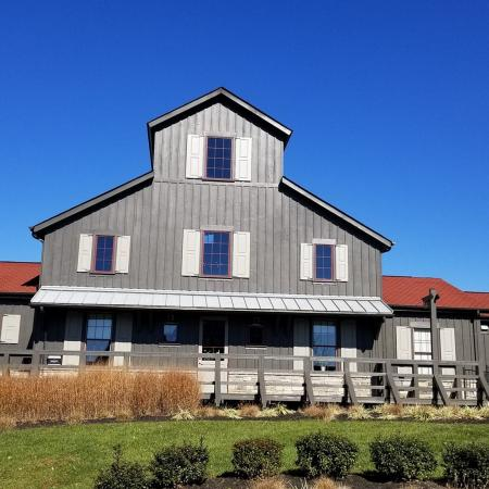 Apartments in Georgetown, KY | The Mill at Georgetown