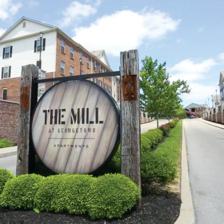 Apartments for rent in Georgetown, KY | The Mill at Georgetown