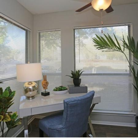 Vast Bedroom | Apartments for rent in Greensboro, NC | Park at Oak Ridge