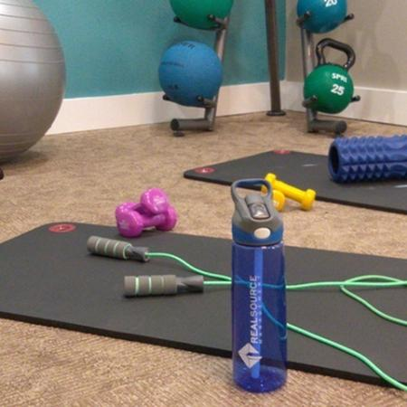 State-of-the-Art Fitness Center   Apartment Homes in Fairfield, OH   Timber Hollow