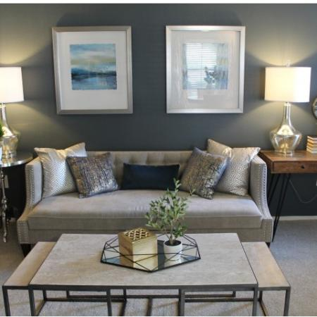 Luxurious Living Room   Apartment Homes in Fairfield, OH   Timber Hollow