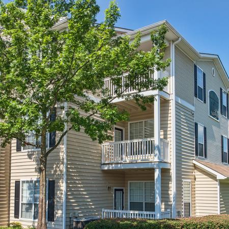 Conyers Ga Apartments | Lake St. James
