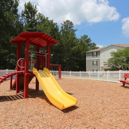 Community Children's Playground | Apartments For Rent In Conyers Ga | Lake St. James