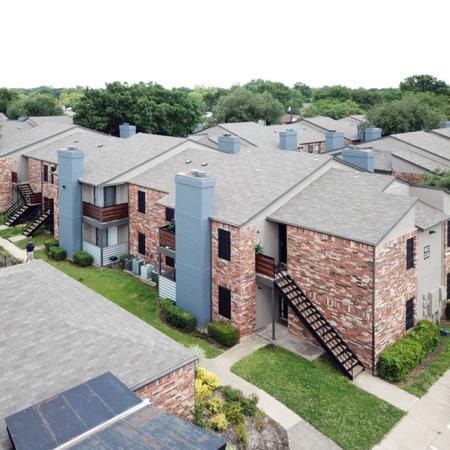 Apartments for rent in Garland, TX | Creekside on the Green