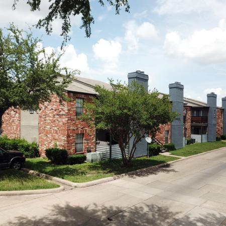 Apartment Homes in Garland, TX | Creekside on the Green