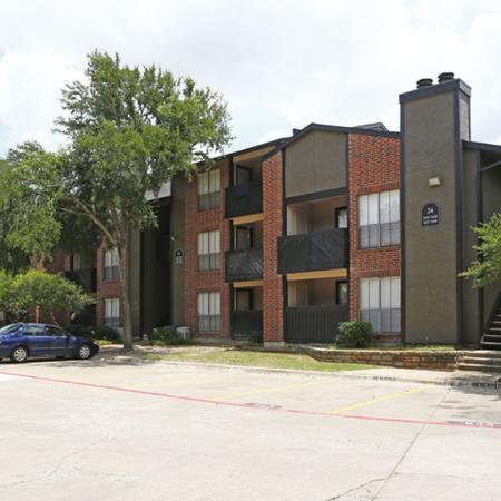 Apartments Homes for rent in Dallas, TX | Summerwood Cove