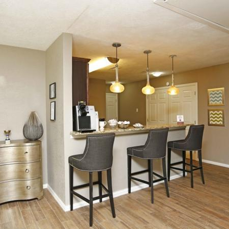 State-of-the-Art Kitchen | Dallas TX Apartment Homes | Summerwood Cove