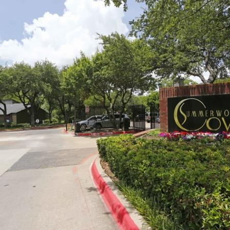 Apartments in Dallas, TX | Summerwood Cove