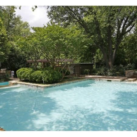 Swimming Pool | Apartment Homes in Dallas, TX | Summerwood Cove