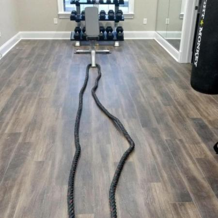 State-of-the-Art Fitness Center | Apartment Homes in Conyers, GA | Lake St. James