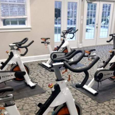 On-site Fitness Center | Conyers GA Apartments For Rent | Lake St. James