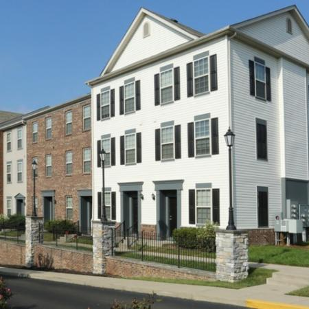 Apartment Homes in Georgetown, KY | The Mill at Georgetown