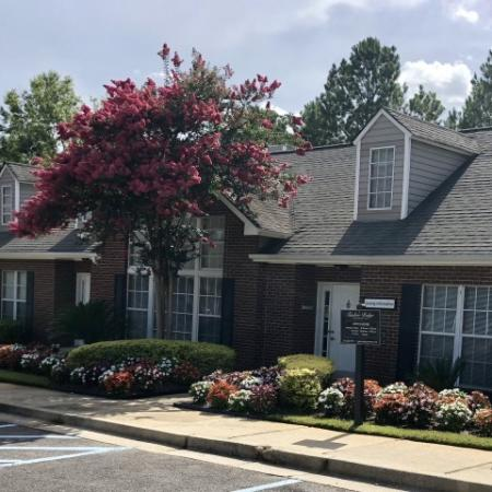 Spacious Resident Club House | Fort Polk Apartments | Timber Ridge Apartments