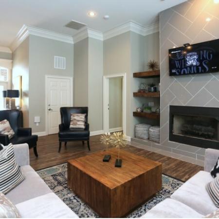 Spacious Resident Club House | Apartment in Winston-Salem, NC | Morgan Ridge