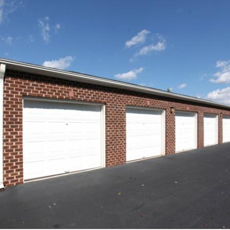 Apartment Homes in Winston-Salem, NC | Morgan Ridge