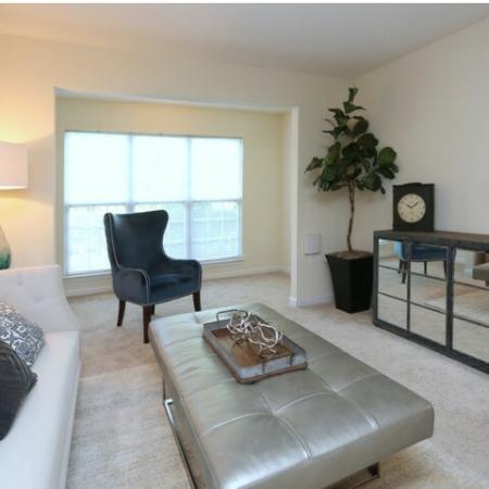 Spacious Dining Room | Apartment in Winston-Salem, NC | Morgan Ridge