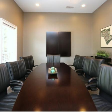 Resident Business Center | Winston-Salem NC Apartment For Rent | Morgan Ridge