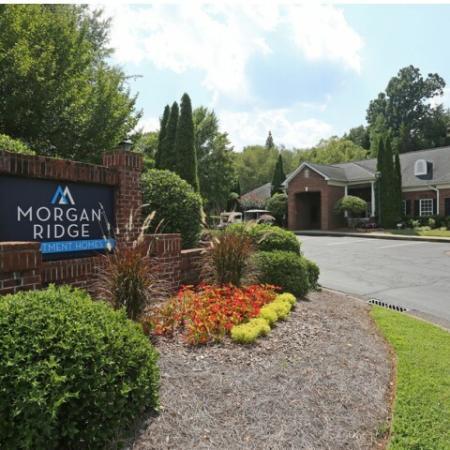 Apartments in Winston-Salem, NC | Morgan Ridge