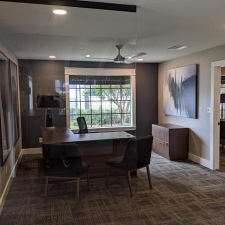 Leasing Office | Apartments in Houston, TX | Steepleway Downs