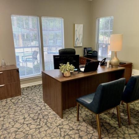 Spacious Resident Club House | Apartments For Rent in Mobile | Timber Ridge Apartments