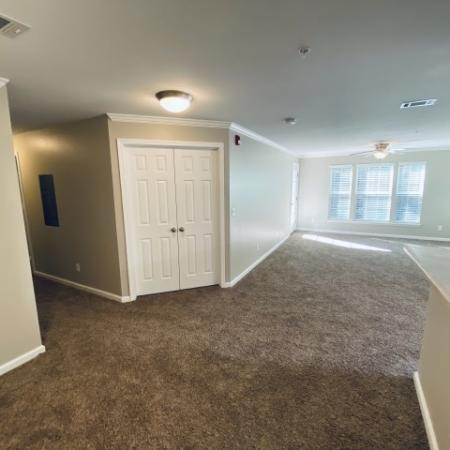 Spacious Living | Apartments For Rent In Mobile AL | Timber Ridge Apartments
