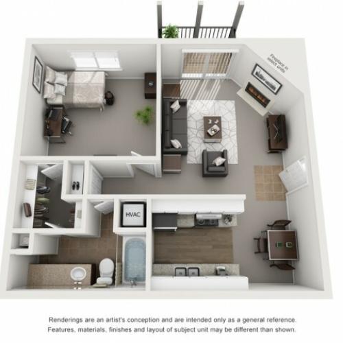 Apartments In Wichita Ks No Credit Check: 2 Bed / 1 Bath Apartment In Wichita KS