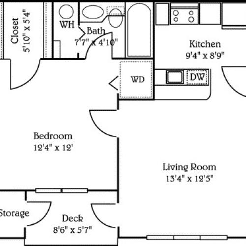 Beneva Place Apartments