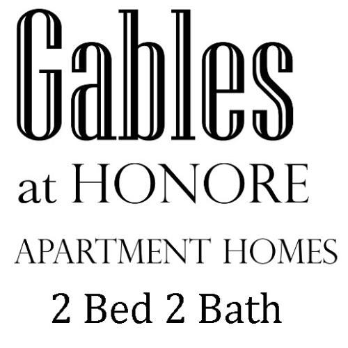Gables at Honore