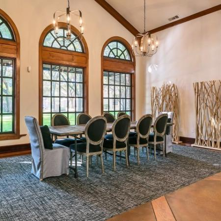 Amenity Conference Room