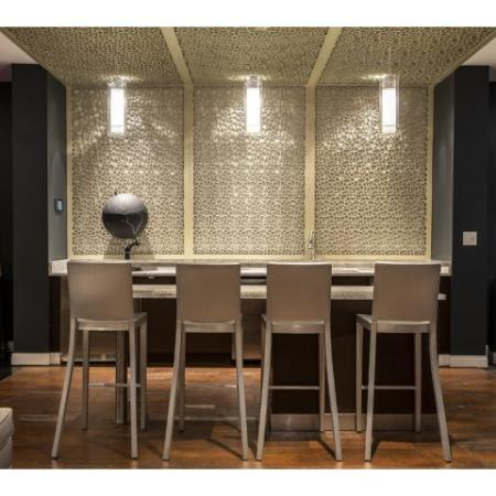 Elegant Community Club House | Chicago IL Apartments | The Streeter