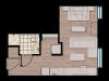 STDOL   Studio1 bath   from 358 square feet