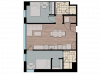 2X2 | 2 bed 2 bath | from 790 square feet