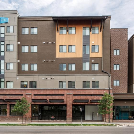 Fort Collins Apartments Craigslist: Contact Union On Alley