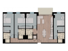 4X4L   4 bed 4 bath   from 1474 square feet