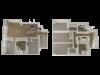 4 Bedroom 3 Bathroom Deluxe City Home